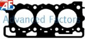 1348677 GASKET CYLINDER HEAD 1 Finger 1.1mm (Replaced by LR009719 1.17mm)